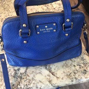 Kate Spade Rachelle Sachel Purse Retails $399